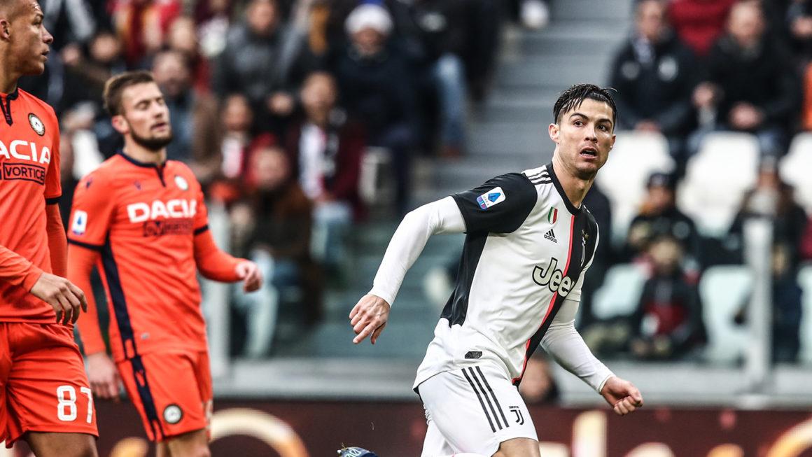 ข่าวบอล กัลโช่ เซเรีย อา : ยูเวนตุส เปิดบ้านเชือด อูดิเนเซ่ 3-1 ขึ้นรั้งจ่าฝูง