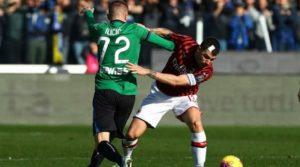 ข่าวฟุตบอล กัลโช่ เซเรีย อา อิตาลี อตาลันต้า เปิดบ้านถล่มยับ เอซี มิลาน 5-0