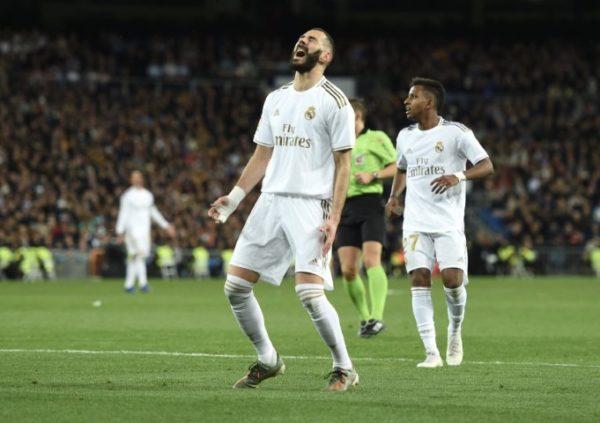 ข่าวฟุตบอล ลาลีกา สเปน เรอัล มาดริด เปิดบ้านเสมอ แอธเลติก บิลบา 0-0