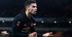 การโจมตีของ Man Utd