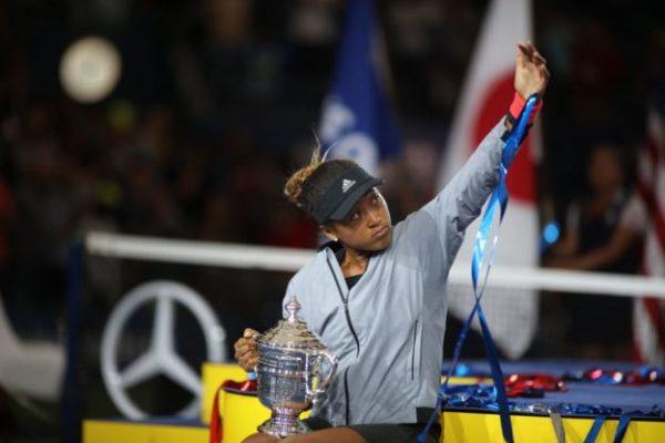 นาโอมิ โอซากา : นักเทนนิสผิวดำลูกครึ่งญี่ปุ่น ผู้ท้าทายอคติทางเชื้อชาติ
