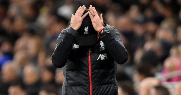 Liverpool : นั้นเหลือเชื่อ แต่ไม่รอดพ้นจากการวิจารณ์