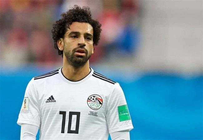 ซาลาห์บินเดี่ยว บินไปร่วมทัพอียิปต์รอบคัดเลือกฟุตบอลโลก